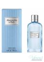Abercrombie & Fitch First Instinct Blue for Her EDP 100ml pentru Femei produs fără ambalaj Produse fără ambalaj