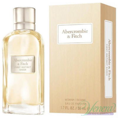 Abercrombie & Fitch First Instinct She...