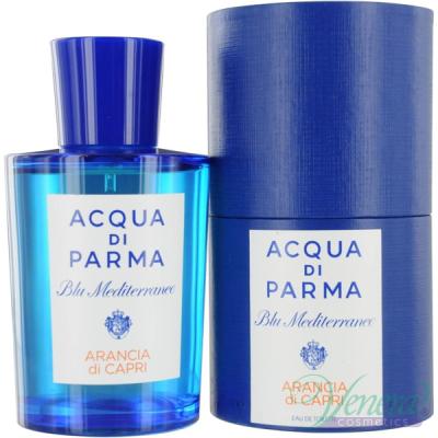 Acqua di Parma Blu Mediterraneo Arancia di Capri EDT 150ml pentru Bărbați și Femei