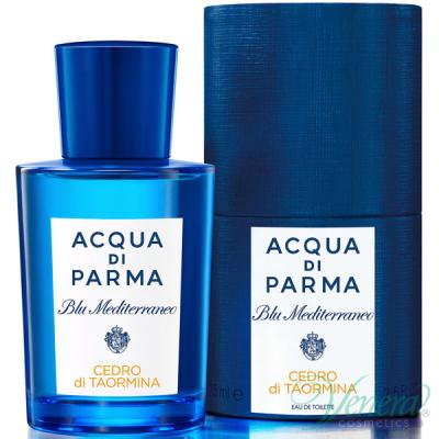 Acqua di Parma Blu Mediterraneo Cedro di Taormina EDT 150ml pentru Bărbați și Femei Unisex Fragrances