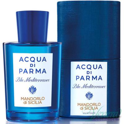 Acqua di Parma Blu Mediterraneo Mandorlo di Sicilia EDT 150ml pentru Bărbați și Femei