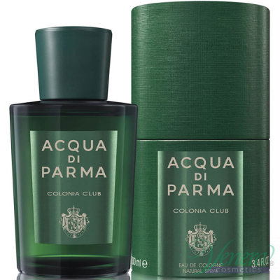 Acqua di Parma Colonia Club EDC 100ml for ...