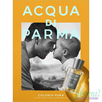 Acqua di Parma Colonia Pura EDC 100ml pentru Bă...
