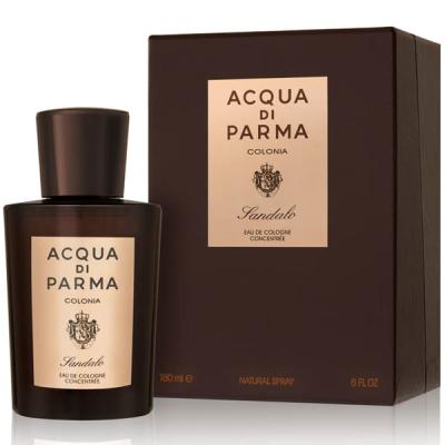 Acqua di Parma Colonia Sandalo EDC Concentree 180ml pentru Bărbați Parfumuri de nișă