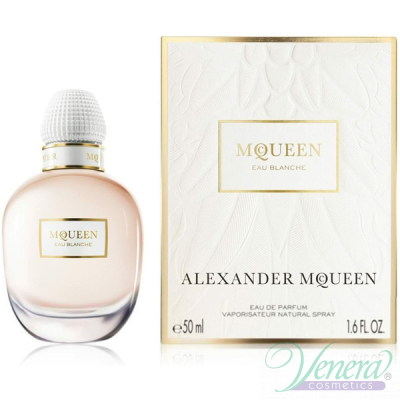 Alexander McQueen McQueen Eau Blanche EDP 50ml pentru Femei