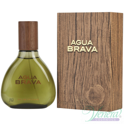 Antonio Puig Agua Brava EDC 100ml pentru Bărbaț...
