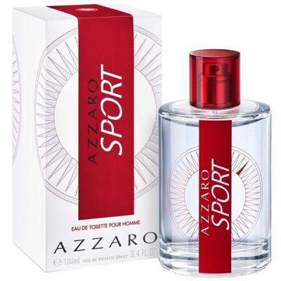 Azzaro Azzaro Sport EDT 100ml pentru Bărbați