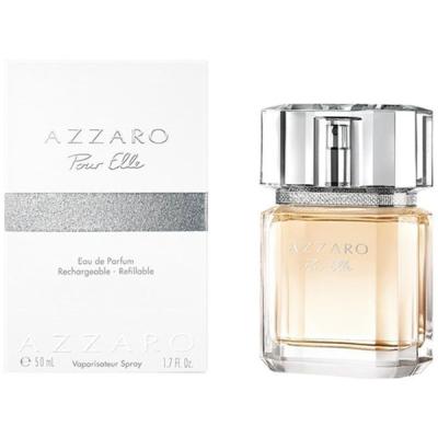 Azzaro Pour Elle EDP 50ml pentru Femei