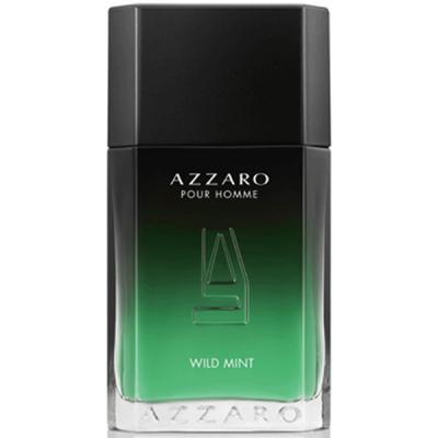 Azzaro Pour Homme Wild Mint EDT 100ml pentru Bărbați produs fără ambalaj