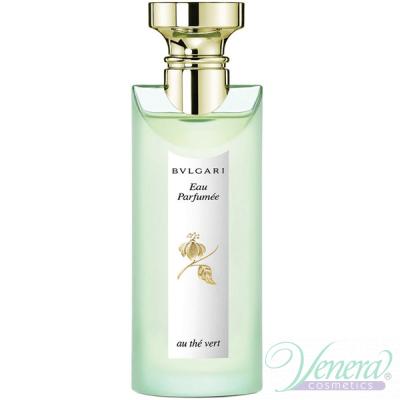 Bvlgari Eau Parfumee Au The Vert EDC 150ml pentru Bărbați și Femei produs fără amabalaj Parfumuri Unisex fără ambalaj