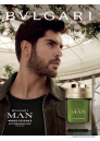 Bvlgari Man Wood Essence EDP 100ml pentru Bărbați produs fără ambalaj Men's Fragrances without package