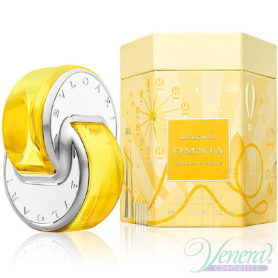 Bvlgari Omnia Golden Citrine EDT 65ml pent...