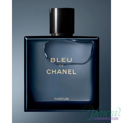 Chanel Bleu de Chanel Parfum 50ml pentru Bărbați AROME PENTRU BĂRBAȚI