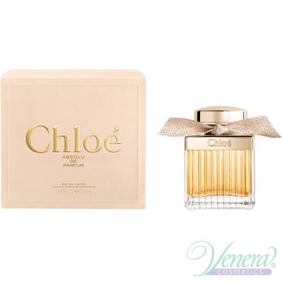 Chloe Absolu de Parfum EDP 75ml pentru Femei Women's Fragrance
