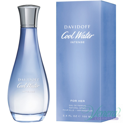 Davidoff Cool Water Intense for Her EDP 100ml pentru Femei