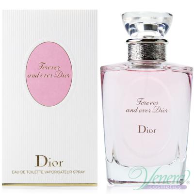 Dior Forever and Ever (Les Creations de Monsieur Dior) EDT 50ml pentru Femei Parfumuri pentru Femei