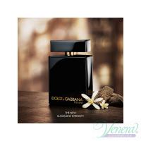 Dolce&Gabbana The One Eau de Parfum Intense EDP 100ml pentru Bărbați produs fără ambalaj
