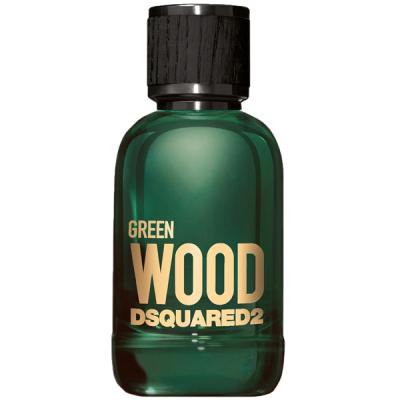 Dsquared2 Green Wood EDT 100ml pentru Bărbați produs fără ambalaj Produse fără ambalaj