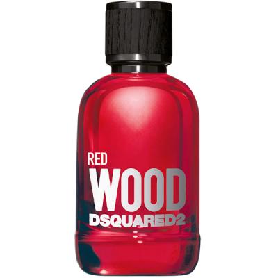 Dsquared2 Red Wood EDT 100ml pentru Femei produs fără ambalaj Produse fără ambalaj