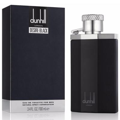 Dunhill Desire Black EDT 100ml pentru Bărbați fără de ambalaj