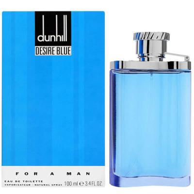 Dunhill Desire Blue EDT 100ml pentru Bărbați fără de ambalaj