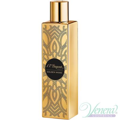 S.T. Dupont Golden Wood EDP 100ml pentru Femei produs fără ambalaj Produse fără ambalaj