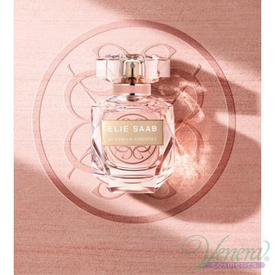 Elie Saab Le Parfum Essentiel Set (EDP 50ml + BL 75ml + SG 75ml) pentru Femei Seturi