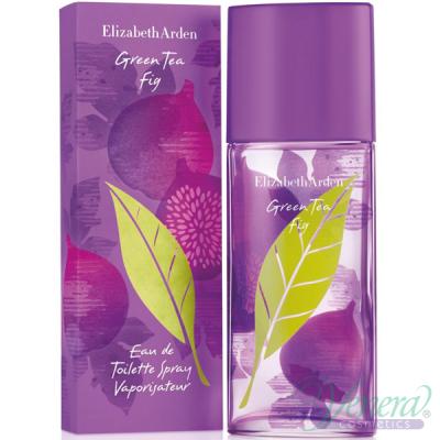Elizabeth Arden Green Tea Fig EDT 100ml pentru Femei Parfumuri pentru Femei