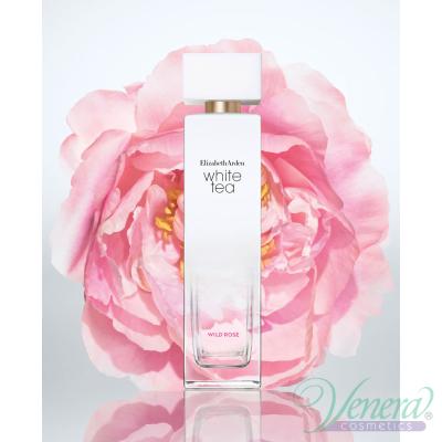Elizabeth Arden White Tea Wild Rose Body Cream ...