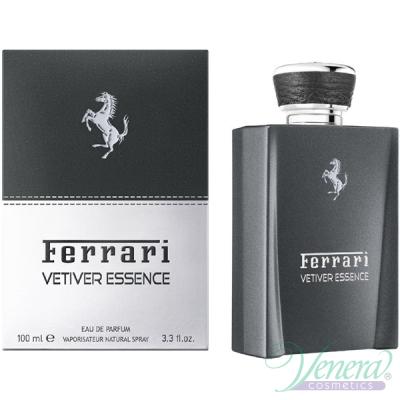 Ferrari Vetiver Essence EDP 50ml pentru Bă...