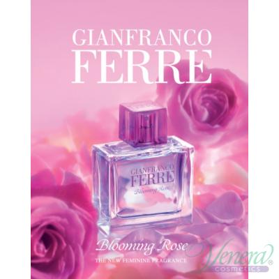 Ferre Blooming Rose EDT 100ml pentru Femei Parfumuri pentru Femei