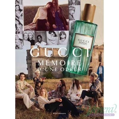 Gucci Mémoire d'une Odeur EDP 100ml pentru Bărbați și Femei produs fără ambalaj