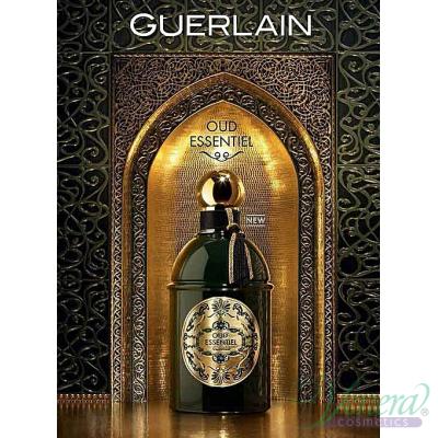 Guerlain Oud Essentiel EDP 125ml pentru Bărbați și Femei produs fără ambalaj Produse fără ambalaj