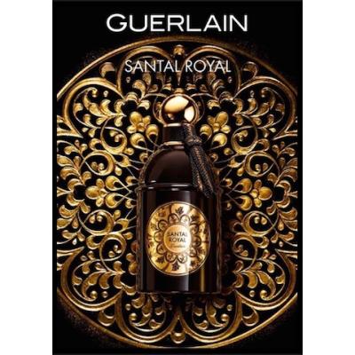 Guerlain Santal Royal EDP 125ml pentru Bărbați și Femei produs fără ambalaj Unisex Fragrances Produse fără ambalaj