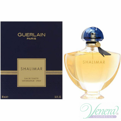 Guerlain Shalimar EDT 30ml pentru Femei Parfumuri pentru Femei