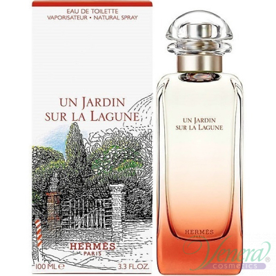 Hermes Un Jardin Sur La Lagune EDT 30ml pentru Bărbați si Femei