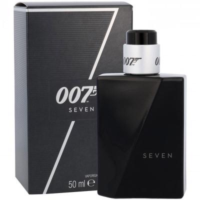James Bond 007 Seven EDT 50ml pentru Bărbați fă...
