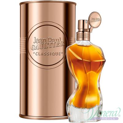 Jean Paul Gaultier Classique Essence de Parfum EDP 100ml for Women Women's Fragrance