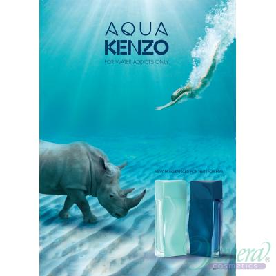 Kenzo Aqua Kenzo Pour Femme EDT 100ml pentru Femei