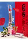 Kenzo Flower by Kenzo Eau de Vie EDP 50ml pentru Femei produs fără ambalaj Produse fără ambalaj