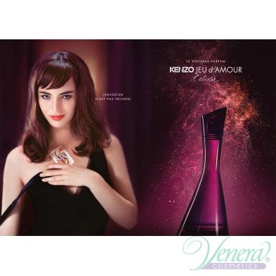 Kenzo Jeu d'Amour L' Elixir EDP 50ml pentru Femei produs fără ambalaj Produse fără ambalaj
