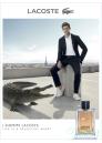 Lacoste L'Homme Lacoste EDT 150ml pentru Bărbați Parfumuri pentru Bărbați