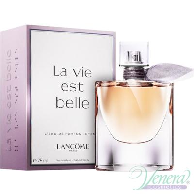 Lancome La Vie Est Belle L'Eau de Parfum Intense EDP 50ml for Women Women's Fragrance