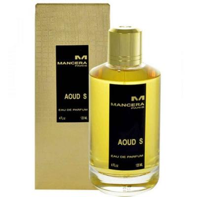 Mancera Aoud S EDP 60ml pentru Femei Parfumuri pentru Femei