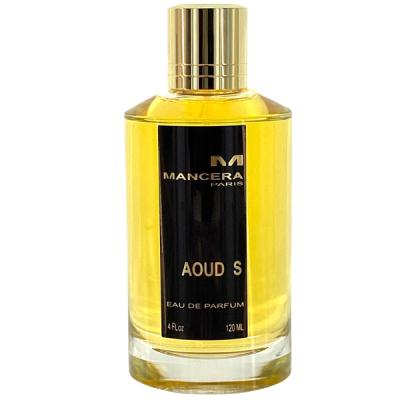 Mancera Aoud S EDP 120ml pentru Femei Parfumuri pentru Femei