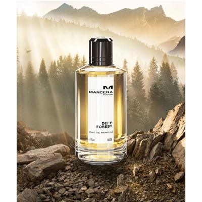 Mancera Crazy For Oud EDP 120ml pentru Bărbați și Femei Parfumuri unisex