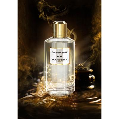 Mancera Gold Incence EDP 120ml pentru Bărbați și Femei Parfumuri unisex