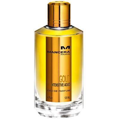 Mancera Gold Intensive Aoud EDP 120ml pentru Bărbați și Femei produs fără ambalaj Produse unisex fără ambalaj