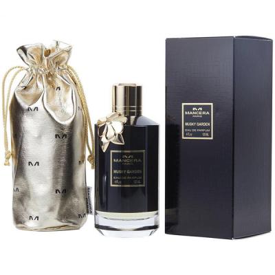 Mancera Musky Garden EDP 120ml pentru Femei Parfumuri pentru Femei