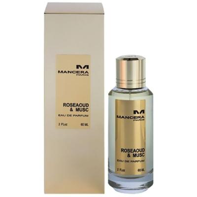 Mancera Roseaoud & Musc EDP 60ml pentru Bărbați și Femei Parfumuri unisex